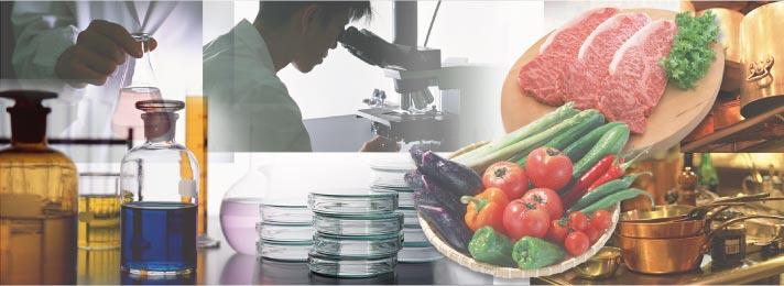 JFEジーエス食品衛生調査のイメージ画像